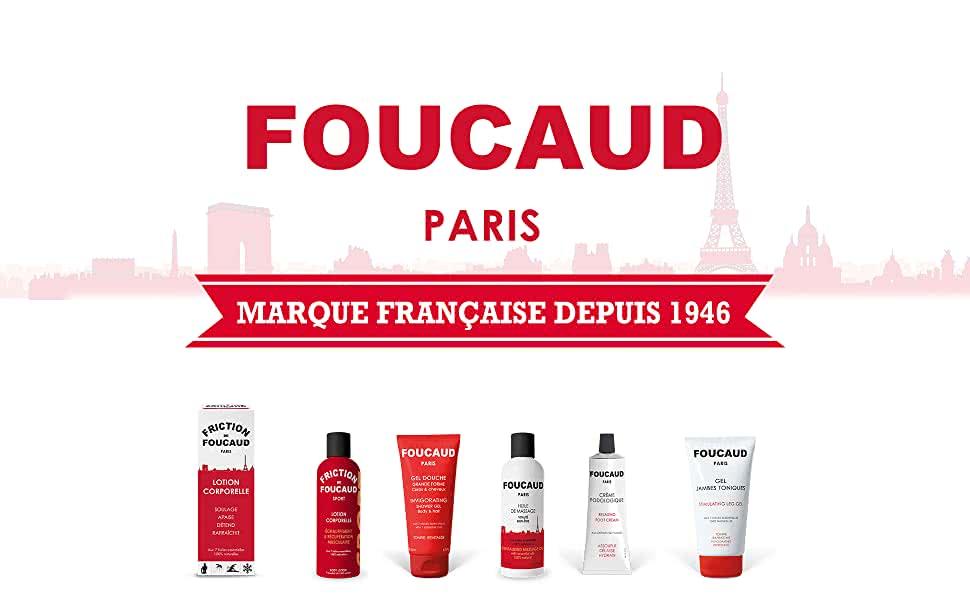Découvrez Foucaud
